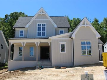 1505 Margrave Drive Wake Forest, NC 27587 - Image 1