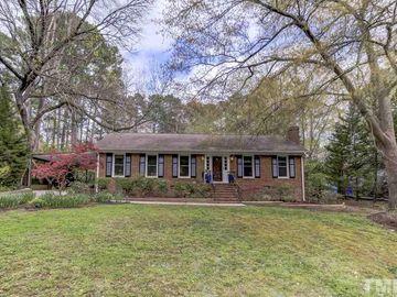 415 Thornwood Road Chapel Hill, NC 27517 - Image 1