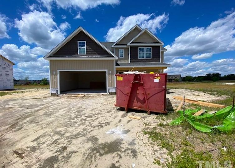 103 Weeping Willow Drive Lagrange, NC 28551