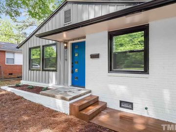 2119 Bellaire Avenue Raleigh, NC 27608 - Image 1