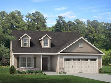 732 Spotted Owl Drive Kernersville, NC 27284 - Image