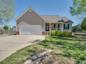 53 Halter Court Angier, NC 27501 - Image 1