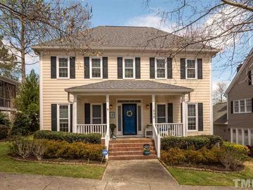 202 Parkside Circle Chapel Hill, NC 27516 - Image 1
