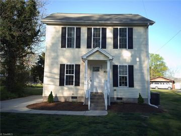 4706 Holders Road Greensboro, NC 27405 - Image 1