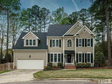 103 Chantilly Court Apex, NC 27502 - Image 1