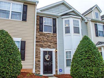 7214 Olmstead Drive Burlington, NC 27215 - Image 1
