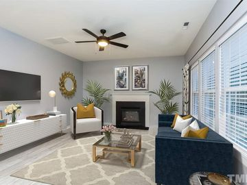 109 Little Meadow Court Holly Springs, NC 27540 - Image 1