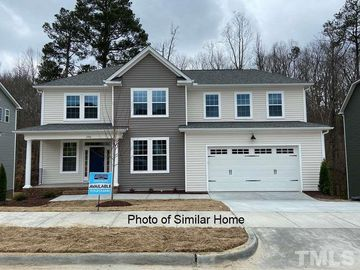 1506 Sunny Days Drive Knightdale, NC 27545 - Image