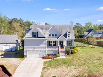 26 Rean Court Angier, NC 27501 - Image 1