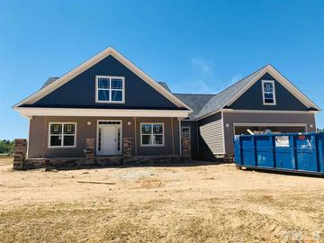 167 Whistling Duck Way Wendell, NC 27591 - Image