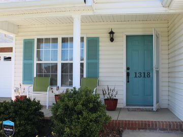 1318 Brightwood Drive Burlington, NC 27217 - Image 1