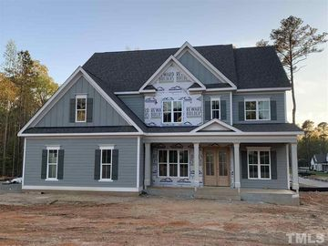 200 Holbrook Hill Lane Holly Springs, NC 27510 - Image 1