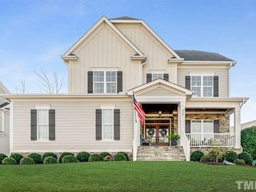 329 Sycamore Creek Drive Holly Springs, NC 27540 - Image 1