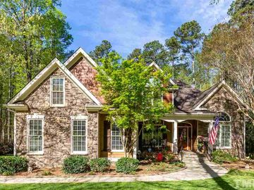 8521 Windsong Valley Drive Wake Forest, NC 27587 - Image 1