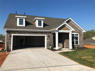 179 Fawn Haven Drive Gibsonville, NC 27249 - Image