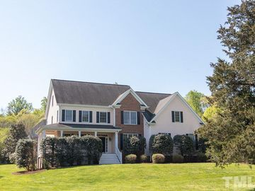 205 Lake Manor Road Chapel Hill, NC 27516 - Image 1