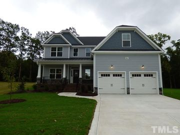 8801 Rainer Way Wake Forest, NC 27587 - Image 1
