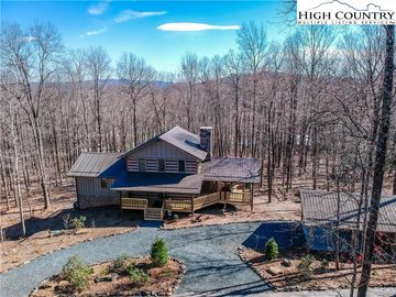 319 Big Tree Road West Jefferson, NC 28694 - Image 1