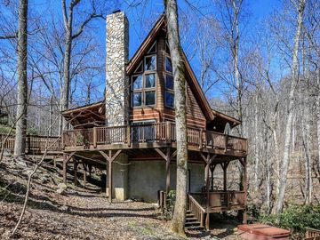 296 Toni Avenue Blowing Rock, NC 28605 - Image 1