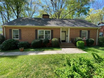 907 Onslow Drive Greensboro, NC 27408 - Image 1