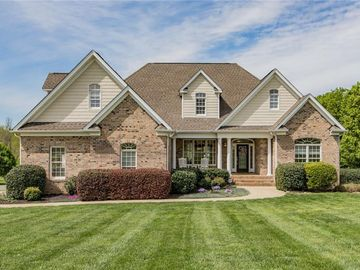 3621 Saddle Brook Drive Trinity, NC 27370 - Image 1