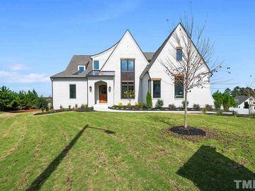 1512 Margrave Drive Wake Forest, NC 27587 - Image 1