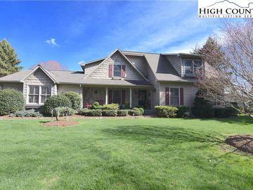 458 Fairway Ridge Drive West Jefferson, NC 28694 - Image 1