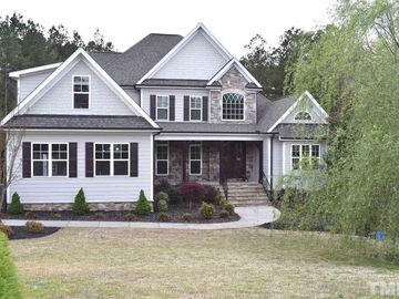 8435 Mangum Hollow Drive Wake Forest, NC 27587 - Image 1