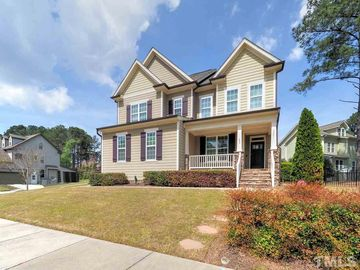 4221 Alpine Clover Drive Wake Forest, NC 27587 - Image 1