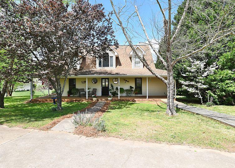 1951 Waterford Pointe Road Lexington, NC 27292