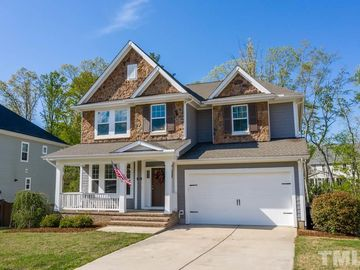 765 Ancient Oaks Drive Holly Springs, NC 27540 - Image 1