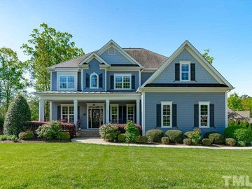 205 Morning Oaks Drive Holly Springs, NC 27540 - Image 1