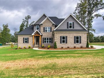 7706 Honkers Hollow Court Stokesdale, NC 27357 - Image