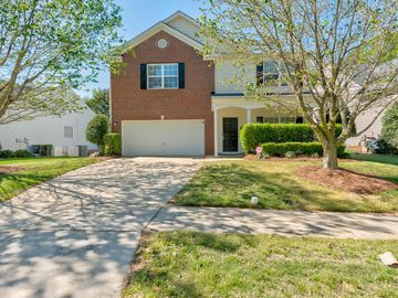 216 Carolina Town Lane Holly Springs, NC 27540 - Image 1