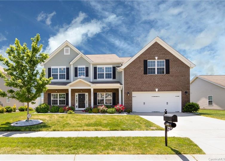 5366 Hackberry Lane Concord, NC 28027