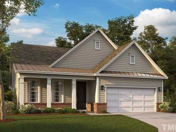 1430 Stonemill Falls Drive Wake Forest, NC 27587 - Image