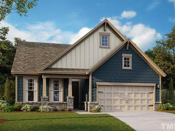 1309 Copper Trace Court Wake Forest, NC 27587 - Image