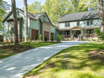 132 Bruce Drive Cary, NC 27511 - Image 1