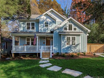 2637 Clydesdale Terrace Charlotte, NC 28208 - Image 1