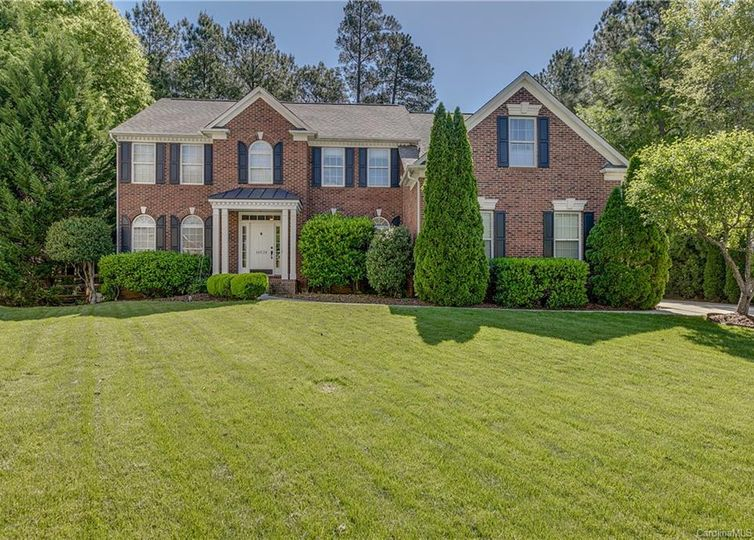 10536 Sutherby Drive Charlotte, NC 28277