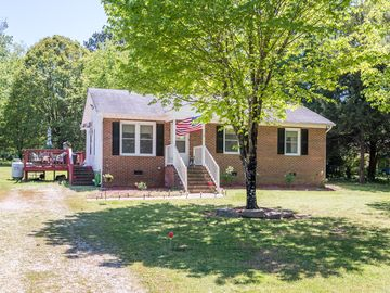 9700 St Johns Church Road Zebulon, NC 27597 - Image 1