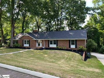 13 Indian Springs Drive Greenville, SC 29615 - Image 1