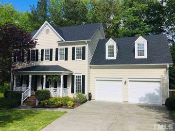 8104 Glenbrittle Way Raleigh, NC 27615 - Image 1