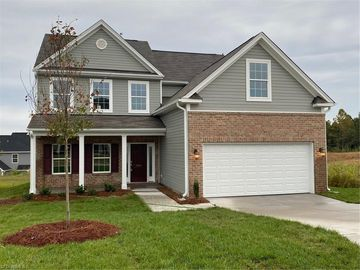 708 Breeders Cup Drive Whitsett, NC 27377 - Image