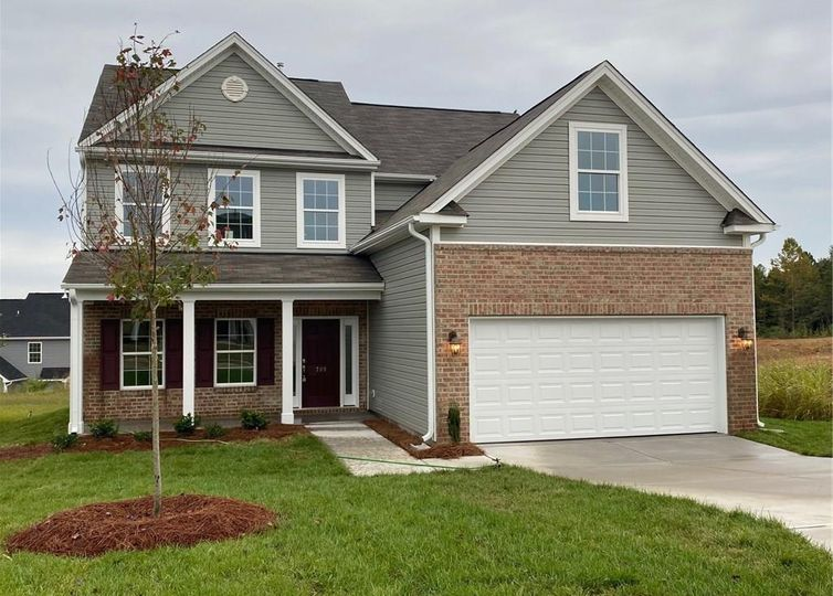 708 Breeders Cup Drive #642 Whitsett, NC 27377