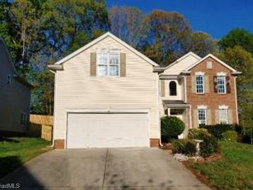 3817 Turnberry Park Drive Pfafftown, NC 27040 - Image 1
