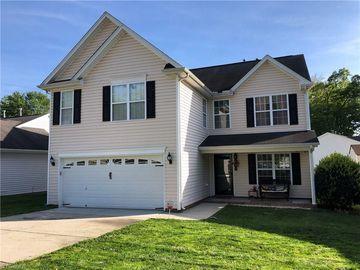 1011 Blazingwood Drive Greensboro, NC 27406 - Image 1