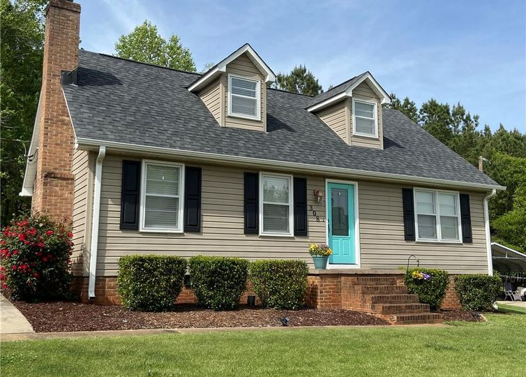 308 Forest Drive Liberty, SC 29657
