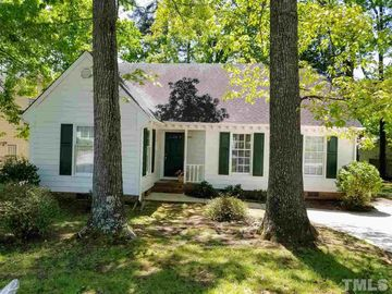 1404 Morningsdale Drive Raleigh, NC 27609 - Image 1
