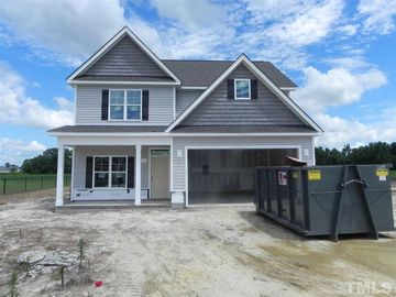 215 Weeping Willow Drive Lagrange, NC 28551 - Image